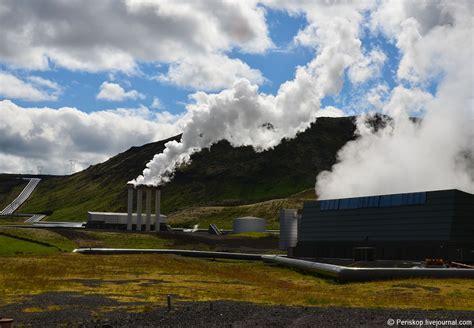 Принцип работы геотермальной электростанции автономный дом