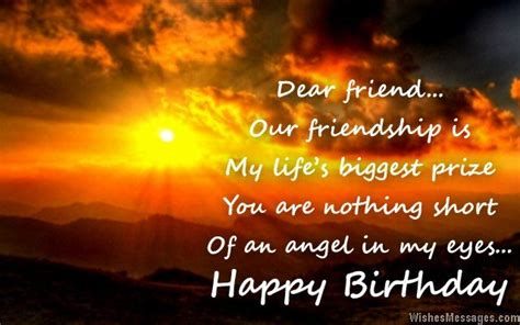 dear friend happy birthday pictures   images  facebook tumblr pinterest