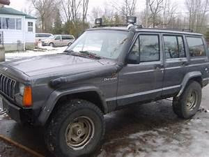 Jeep Cherokee 1990 : 1990 jeep cherokee user reviews cargurus ~ Medecine-chirurgie-esthetiques.com Avis de Voitures