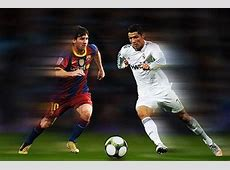 Real Madrid and Barcelona The neverending struggle for power