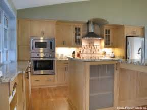white appliance kitchen ideas kitchen with stainless steel appliances and light wood