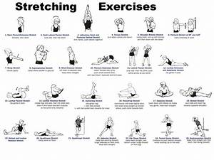 What You Think You Know About Stretching Is Probably Wrong  Yes Really