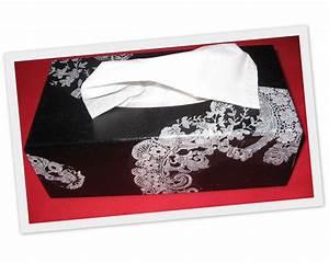 Boite A Mouchoir Original : boite mouchoir quelconque bricana gourmandise ~ Melissatoandfro.com Idées de Décoration