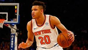 Knicks want rookie Kevin Knox to show more effort | NBA ...