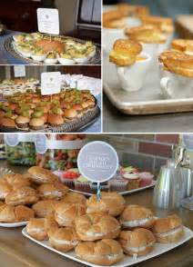 food ideas for wedding reception buffet wedding buffet menu ideas