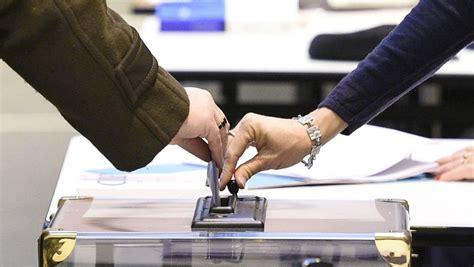 assesseurs bureau de vote bureaux de vote la pénurie d 39 assesseurs inquiète les