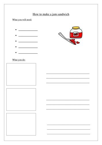how to make a template in writing template by kathryn87 teaching resources tes