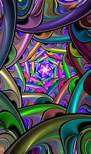 3d Trippy Wallpapers - Wallpaper Cave