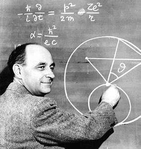 When asked what characteristics Nobel pr by Enrico Fermi ...