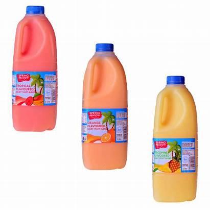 Meadow Dairy Blend Spring Juice 2l Variance