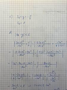 Moleküle Berechnen : epsilon epsilonumgebung berechnen wie rechne ich weiter mathelounge ~ Themetempest.com Abrechnung
