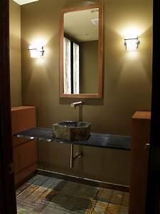 25, Industrial, Bathroom, Design, Ideas