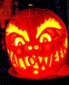 Jack O Lantern Carving Ideas