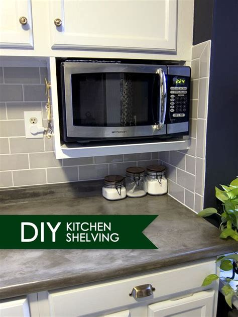 kitchen cabinet repainting major diy s in the kitchen part 3 additional shelving 2728