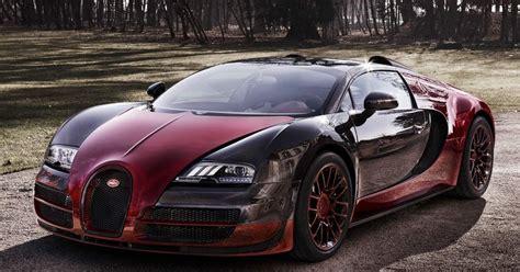 The current model, the chiron, starts wi. Bugatti Veyron Grand Sport Vitesse La Finale: o último   CAR.BLOG.BR - Carros