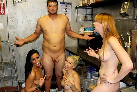 The Cook Is In The Pussy W Tiffany Brookes Stevie Shae