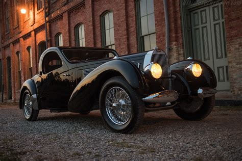 What Country Makes Bugatti by 1937 1940 Bugatti Type 57 C Atalante Coupe Images