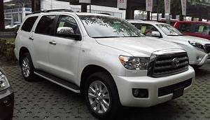 2018 Toyota Sequoia Limited 4wd Ffv