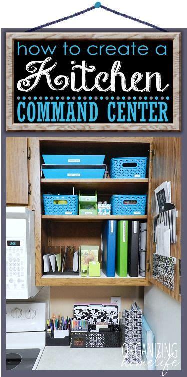 kitchen desk organization ideas best 25 kitchen desk organization ideas on 4685