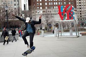 love park philadelphia skateboard Gallery