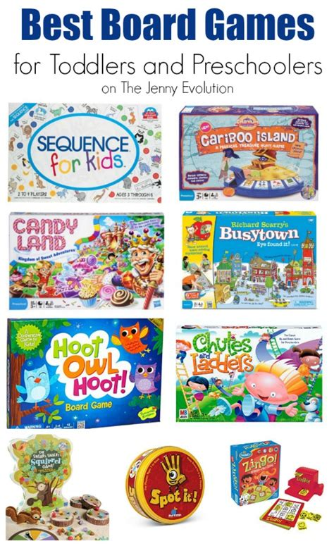 best board for toddlers and preschoolers 691 | Best Board Games for Toddlers and Preschoolers