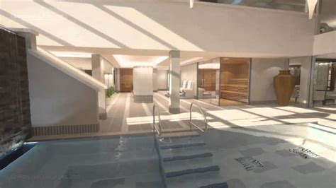 the new spa hotel at ribby