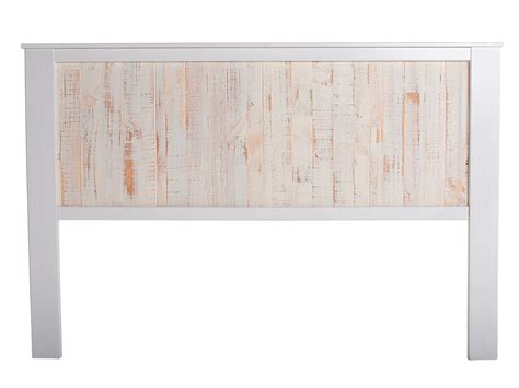 bureau lit tête de lit en bois massif longueur 164 cm flora