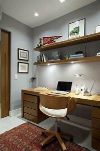 Cool, And, Cozy, Home, Office, Design, Ideas, That, Can, Boost, Your