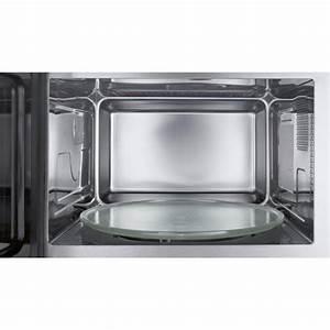 Micro Onde Grill Encastrable : four micro ondes encastrable avec grill siemens hf24g564 ~ Dailycaller-alerts.com Idées de Décoration