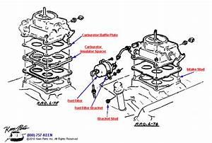 1964 Corvette Fuel Filter : 1964 corvette 300 hp carburetor fuel filter parts ~ A.2002-acura-tl-radio.info Haus und Dekorationen