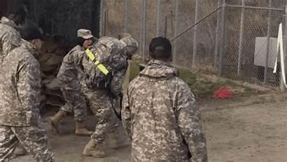 Army Animated Gifs Soldiers Walk Test Cudd
