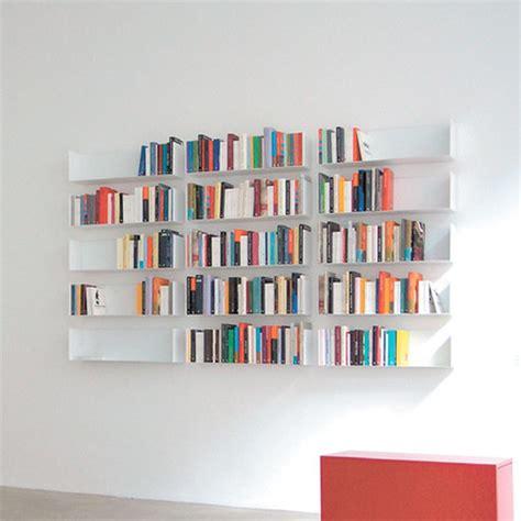 etagere murale pour livre