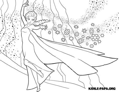 Ausmalbilder Von Elsa : Die Besten 25+ Die Eiskönigin Malvorlagen Ideen Auf