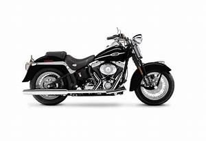 Harley Davidson Softail Models Service Manual Repair 2007