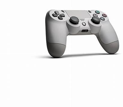 Playstation Retro Dualshock Pro Controller Custom Limited