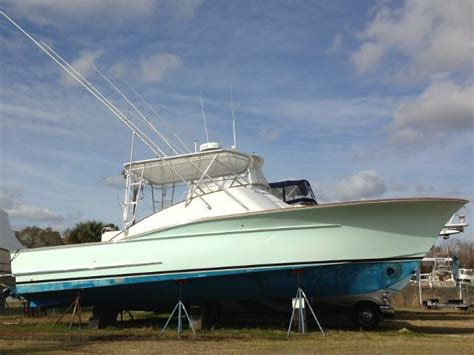 Used Boat Parts In South Carolina by 2013 Carolina Custom Carolina Stokes 38 Express