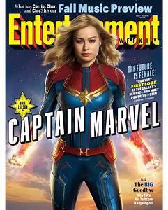 User, Captain, Marvel