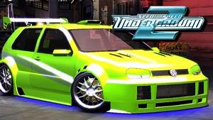 Need For Speed Underground 2 Gameplay Pc Widescreen Fix