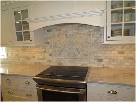 tile kitchen backsplashes marble subway tile backsplash kitchen tiles home