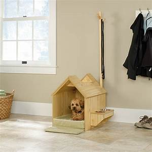 indoor dog house for your lovely pet