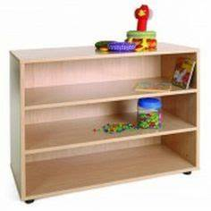 Mueble escolar multiactividades estanterias y cajones