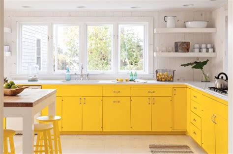 green and yellow kitchen decor cozinha amarela 10 tend 234 ncias para 2018 6928