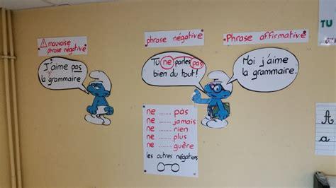 grammaire le blog de monsieur mathieu