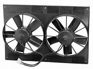 Spal Electric Fans 30102052
