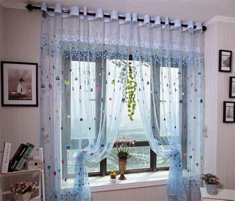 voilage fenetre chambre rideau fenêtre rideaux et voilages