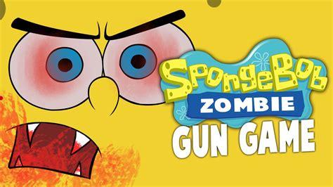 Spongebob Squarepants Zombies