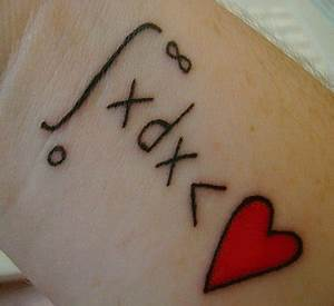 Best Tattoos For Men: Love Tattoo Quotes