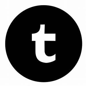 Tumblr Logo Transparent Png | www.pixshark.com - Images ...