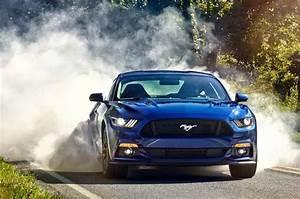 Image Gallery 2015 Mustang Burnout