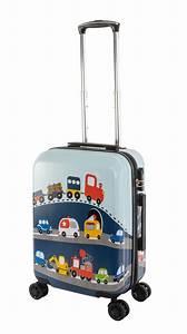 Kinderkoffer Trolley Hartschale : travelhouse happy childreen kinder koffer busy cars abs hartschale reisegep ck reisetrolley ~ A.2002-acura-tl-radio.info Haus und Dekorationen